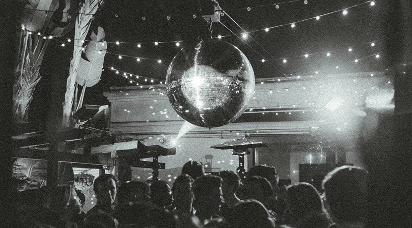 K & Friends Takeover w/ Lubelski (Desert Hearts) @ EOS Lounge 3.1.18