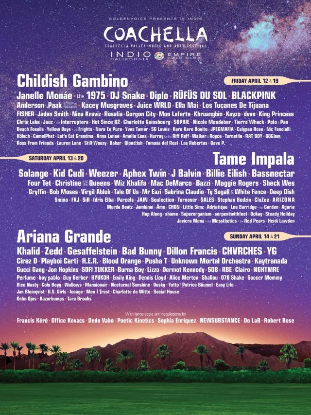 """alt=""""Coachella 2019 lineup"""""""