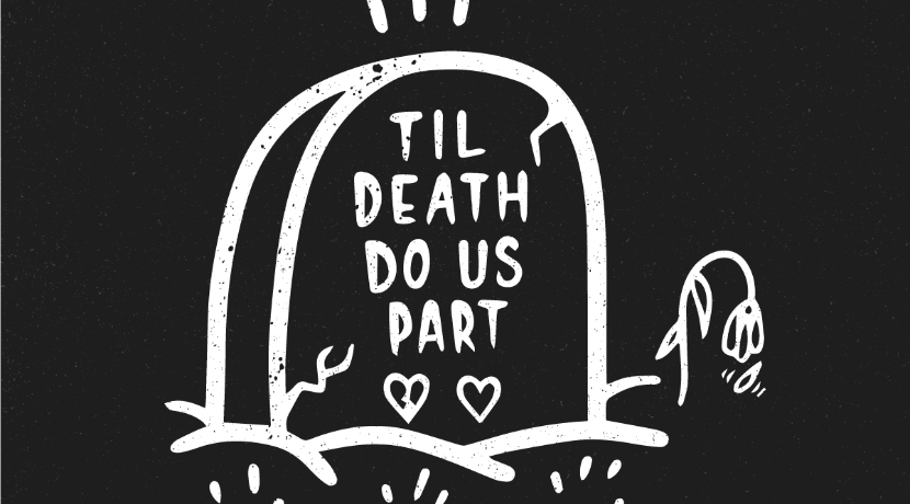 The Kollection & Nite Rinse Present: Til Death Do Us Part