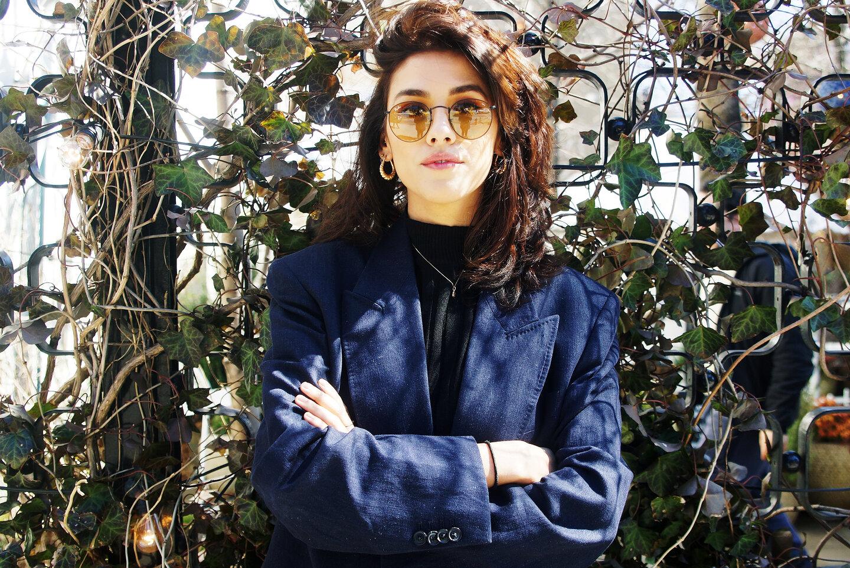 Charlotte OC singer