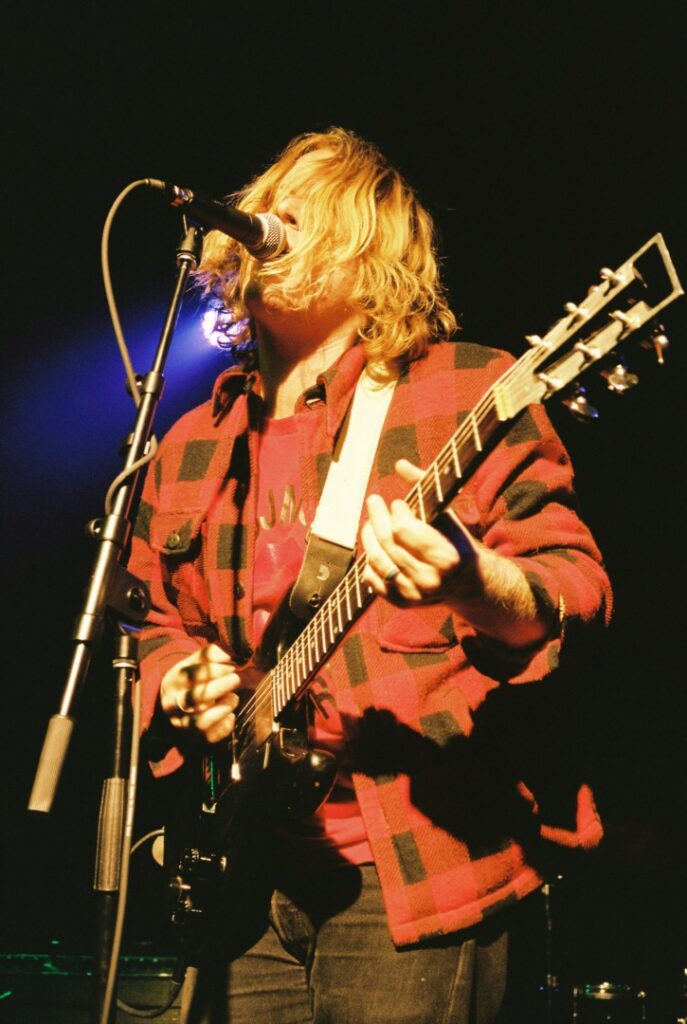 "alt=""Ty Segall by Peter Lombardo"""