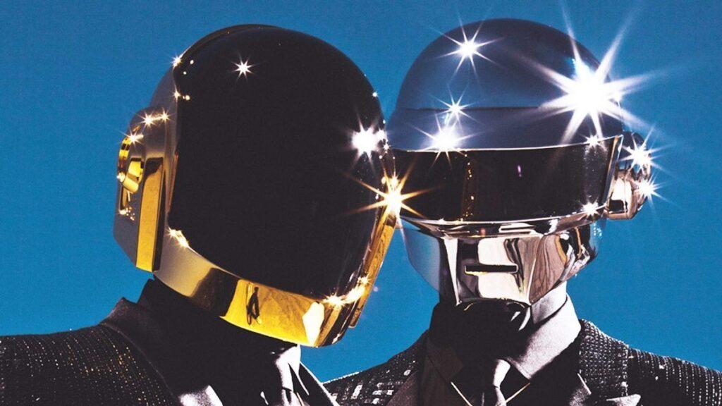 "Alt=""Daft Punk Duo"""