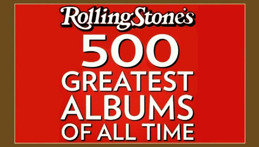 """Alt=""""Rolling Stones 500 Greatest Albums of All Time"""""""