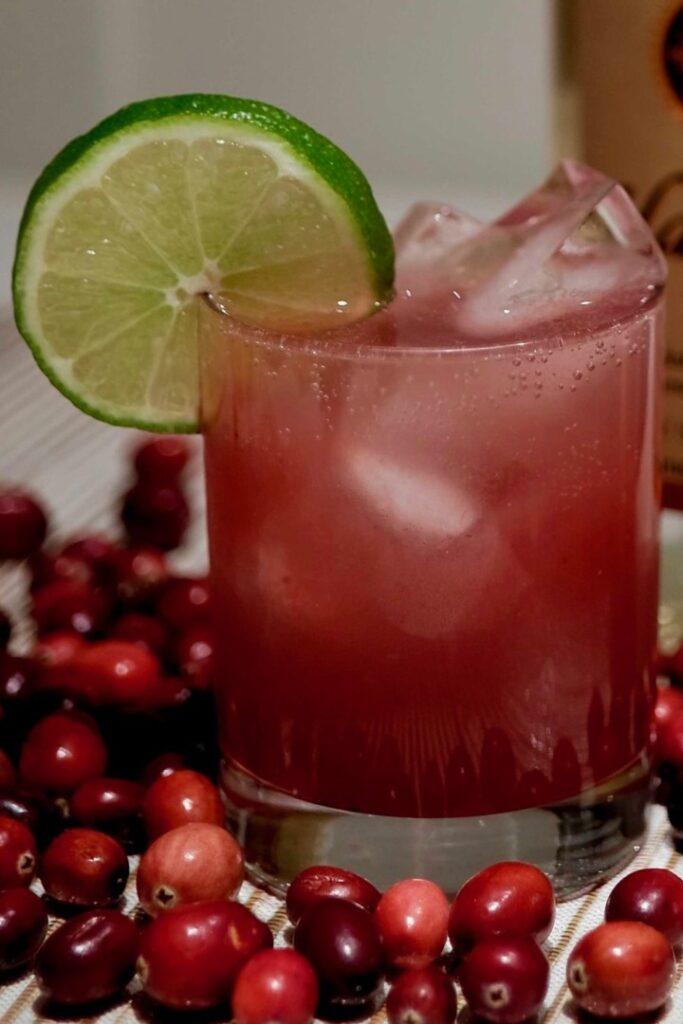 """Alt=""""Cranberry Cocktail"""""""